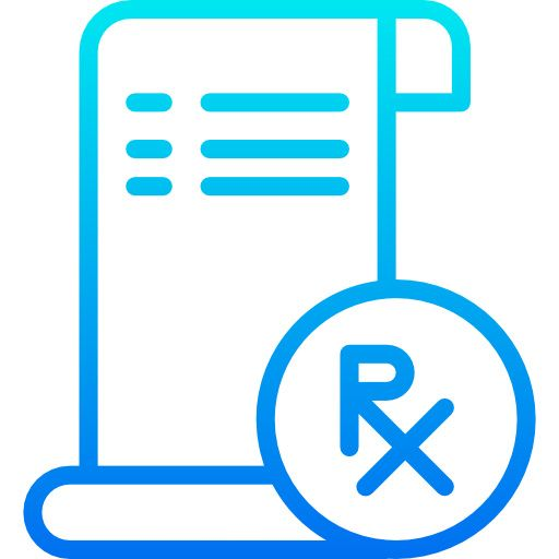 Send your RX