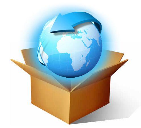 We ship worldwide